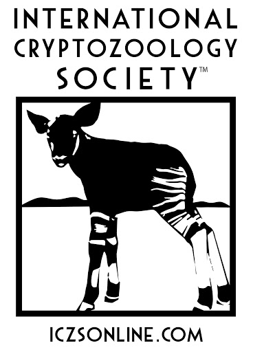 The okapi was used as the emblem for the International Society of Cryptozoology